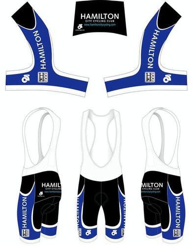 HCCC Bibs / Shorts